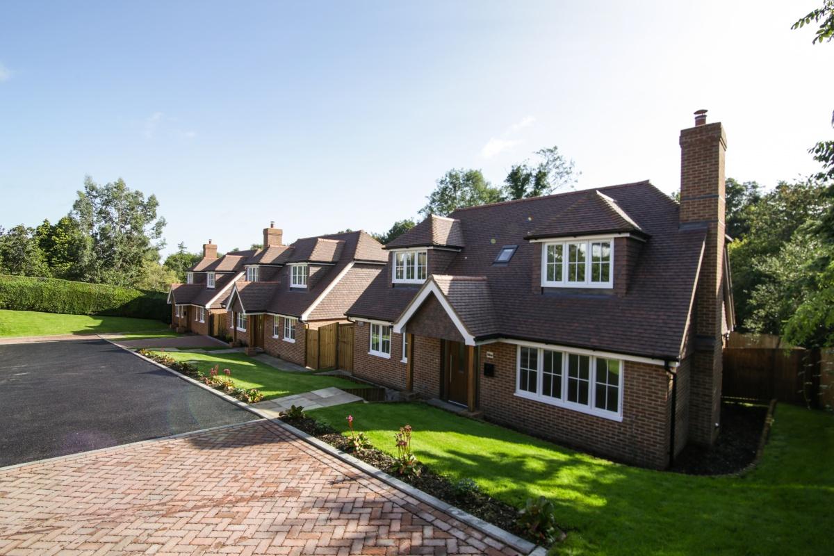 The Ridgewaye, Southborough, Kent